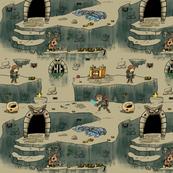 Dungeon Crawling