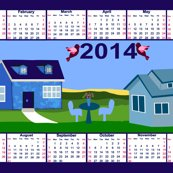 Rrrrr2014_tea_towel_calender_colour_map_shop_thumb