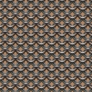 Chainmaille - Medium Skin Tone