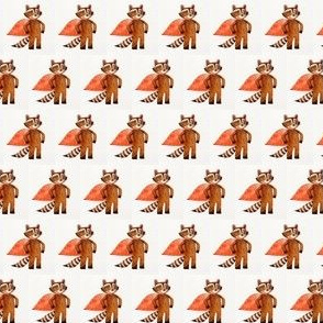 Super Raccoon