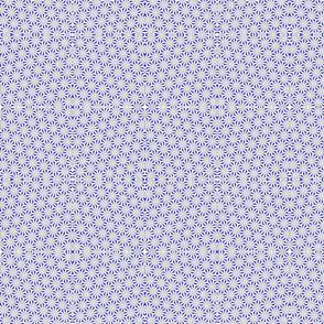 Blue Dotsy