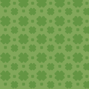 Clover All Over