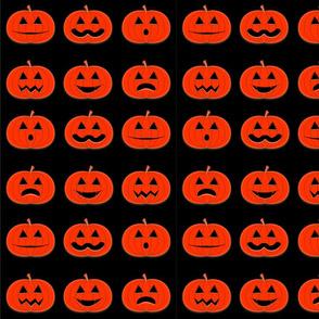 Just Some Pumpkins