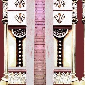 Stately Columns