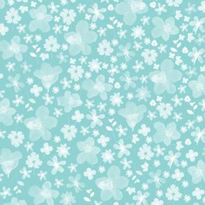 Flora Mint