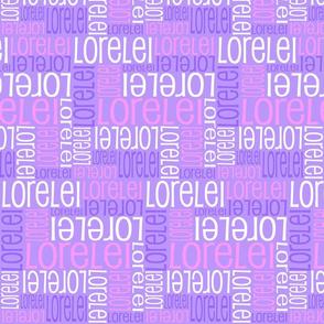 purpleandpinkLorelei