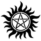 Anti demon possession sigils
