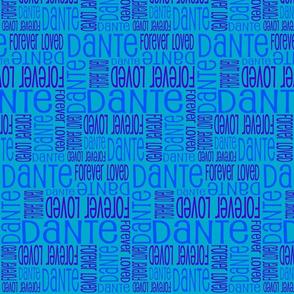 bluetealDante