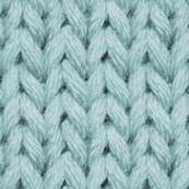 Brooklyn Craft Company's Knitted Wallpaper