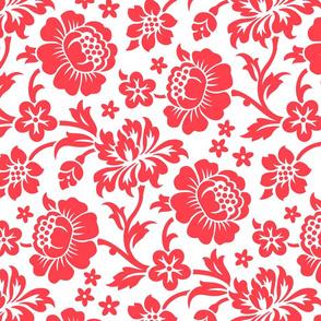 Tahitian Flowers 2b