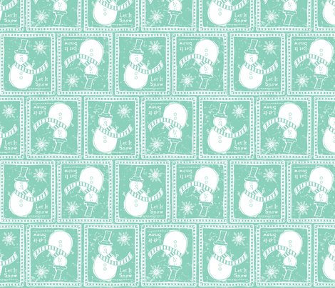 Let_it_snow_festive___remix_teal_shop_preview