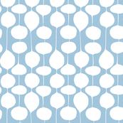 Bobbles - Frost Blue