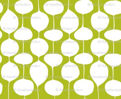 Holiday Bobbles - Remix Green