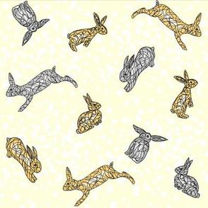 Scribbly Bunnies