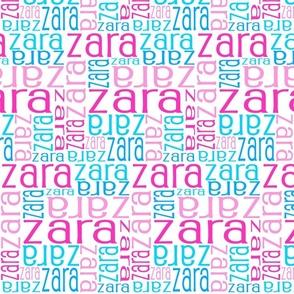 pinkbluesZara
