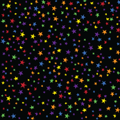 Scattered Stars (Dark)
