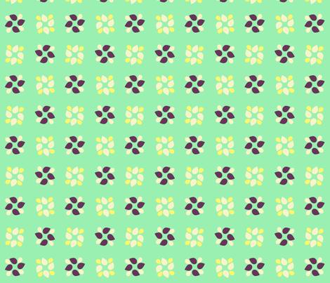 Buttermilk Sky 600 fabric by lisabarbero on Spoonflower - custom fabric