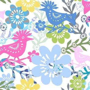 sponnflowerbird