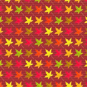 leaf_line_3_burgundy
