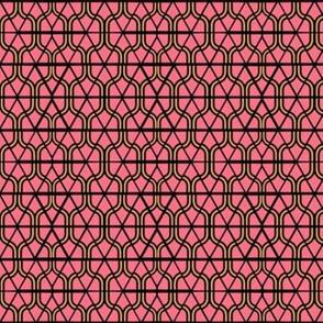 Bubblegum Mashrabiya