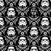 Darth Damask
