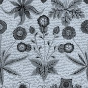 Rdaisy_wallpaper_designed_by_william_morris__1864_section_tile_healed_bleu_shop_thumb