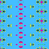 Fabulous Floating Stripes 2