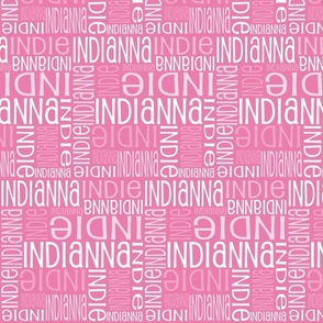 pinkIndiannaIndie