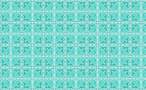 movenber seabreeze fabric by myracle on Spoonflower - custom fabric
