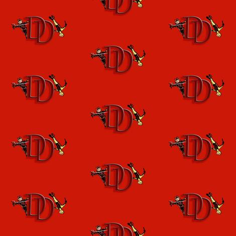 dd_sidefabric fabric by bratface on Spoonflower - custom fabric