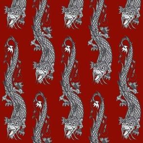 dragon / dragon's blood