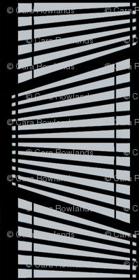 Film Noir - Sam Spade's Blinds