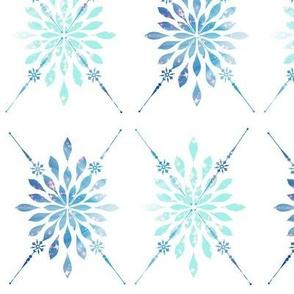 tequila_diamonds' Winter Diamonds - Argyle
