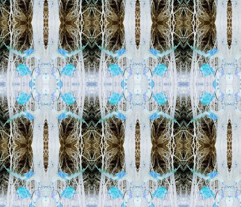 Fall Leaves II fabric by clotilda_warhammer on Spoonflower - custom fabric