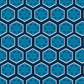 Honey Pie-blue