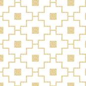 moroccan gold glitter