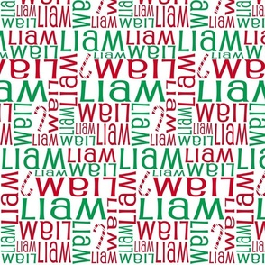 christmascanesliam