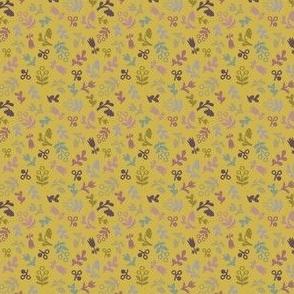 ditsy-flowers_mustard