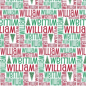 christmasrevwilliam