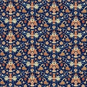 Persian Stripes