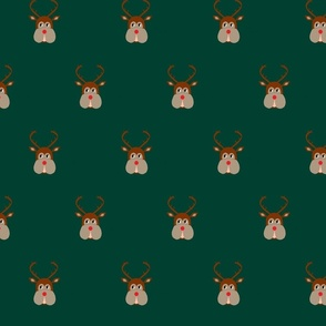 Mark Darcy's Reindeer Jumper