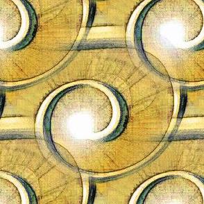 C-Swirl Yellow