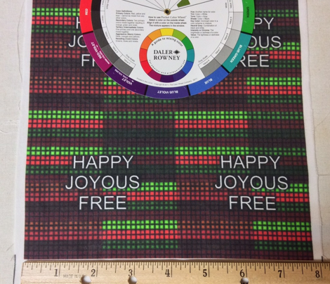 Happy Joyous Free Christmas