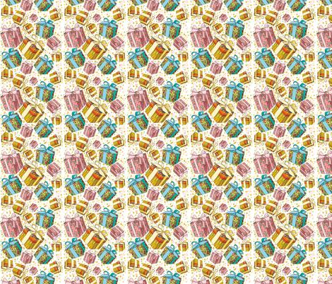 holidays  fabric by isamelisa on Spoonflower - custom fabric