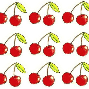 cherries large