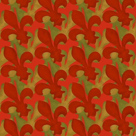 Fleur_de_lis___christmas_gilt__green_and_red_shop_preview