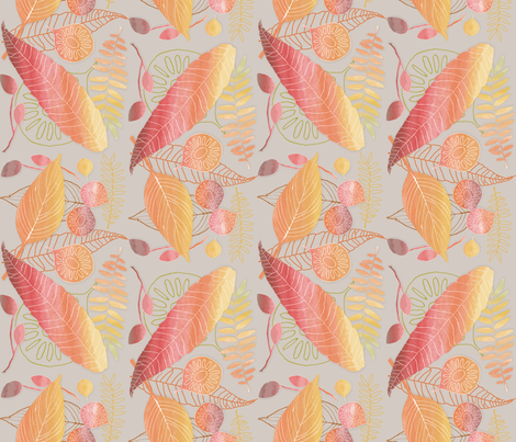 miss_you_most_of_all fabric by j9design on Spoonflower - custom fabric