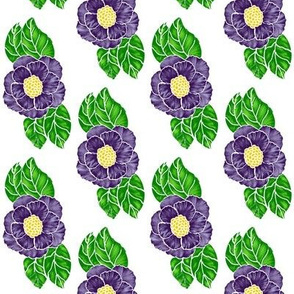 flower_with_leaves_painting_2-purple