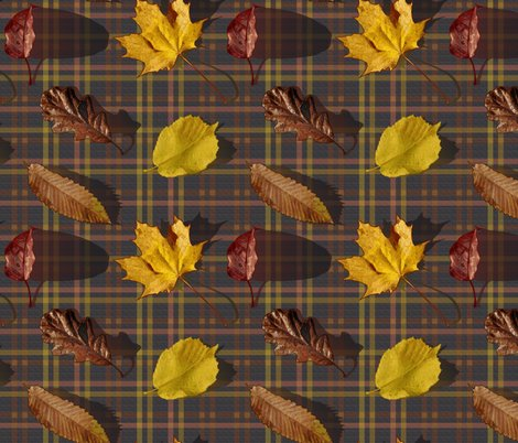 Rrleaves_tartan_darkv2_shop_preview