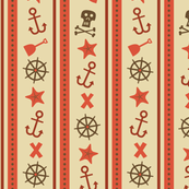 Pirates Stripes